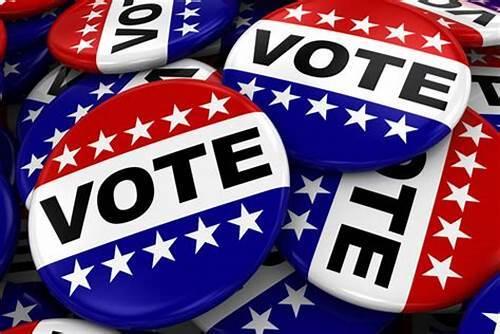 美国中期选举悬念揭晓