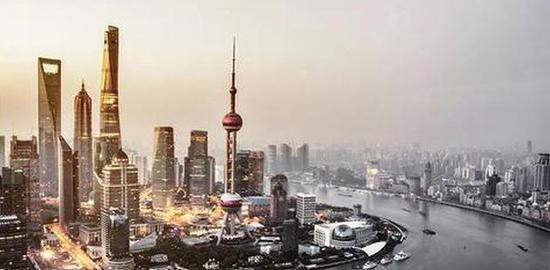拆解拼多多、趣头条、小红书背后的上海互联网基因