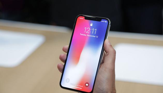 郭明錤:2021年新iPhone将同时采用Face ID和屏下指纹