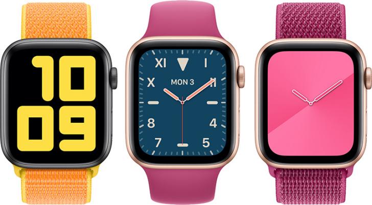郭明錤:第五代Apple Watch将于下个月发布,采用日本OLED面板