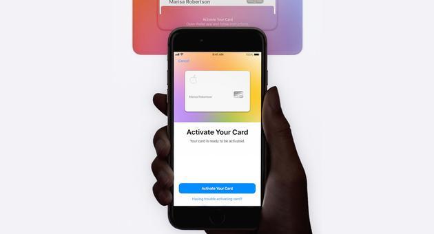 苹果信用卡到底怎么样?中国市场有没有戏?