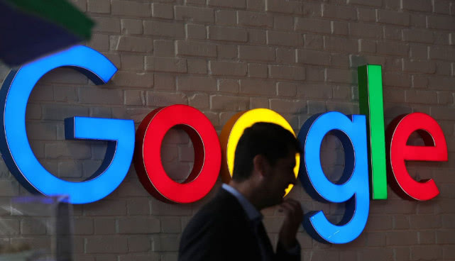 谷歌首次正式承认受到美国司法部反垄断调查