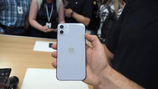 郭明錤:iPhone11预售优于苹果预期 主力消费是中国用户