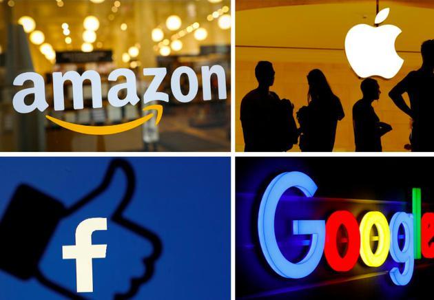 美国最高法垄断监管机构承认:调查科技巨头引内讧