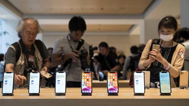 派杰:用户因等待5G机型而不愿升级至iPhone11