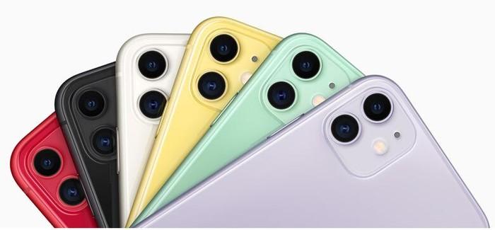 库克首谈iPhone11降价:苹果一直努力保持低价