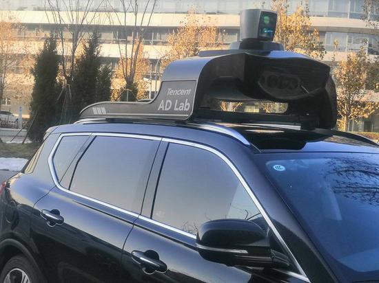 自动驾驶凛冬:百度投资的激光雷达巨头黯然退出中国