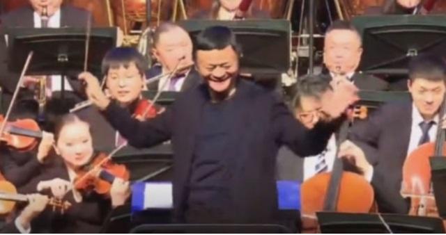 中央音乐学院毕业生致信马云:我国音乐界需要你的资助