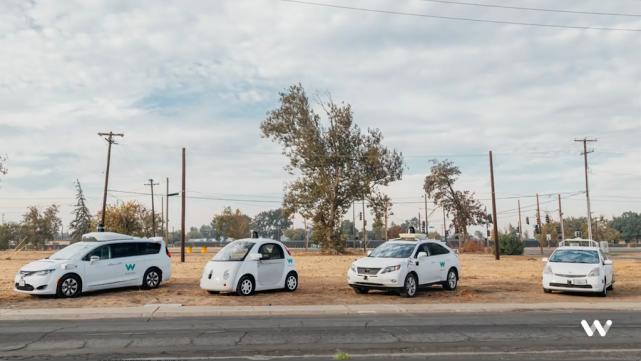 无人驾驶难逃疫情影响,Waymo暂停亚利桑那州所有服务