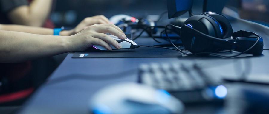 """《福布斯》:在线游戏可能是区块链技术的下一个""""杀手级应用""""插图"""