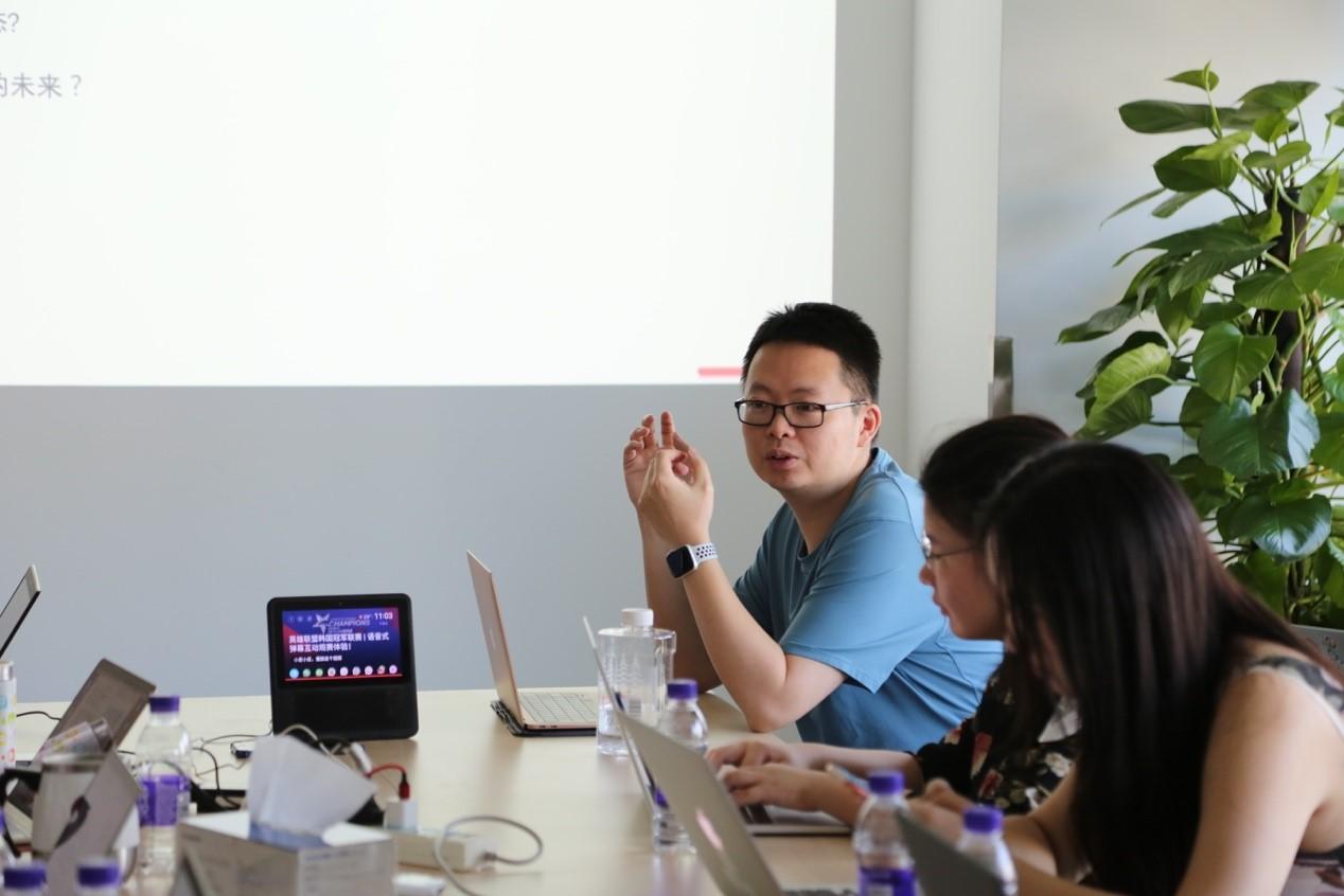 百度朱凯华:小度智能音箱蝉联冠军,技术是核心竞争力