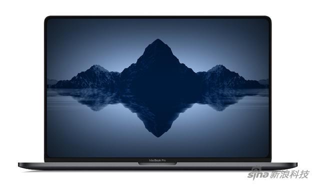 16寸MacBook Pro月底就上市?