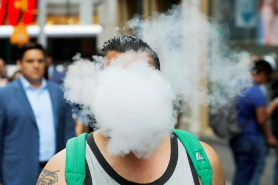 电子烟禁令或导致15万人失业 84亿美元销售额受影响
