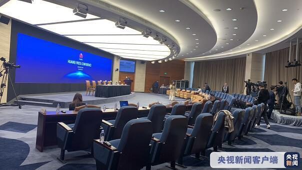 华为宣布将正式起诉美国联邦通信委员会
