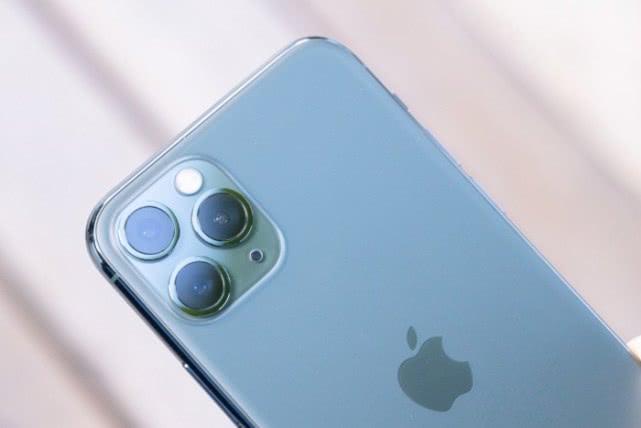 产业链:苹果明年发4款5G版iPhone 最贵售价或超13000元
