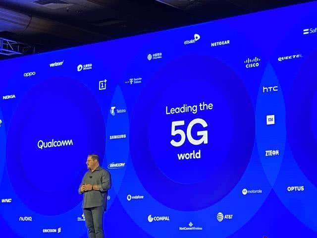 郭明錤:高通开始5G芯片价格战刺激用户需求 今年5G手机将低于1500