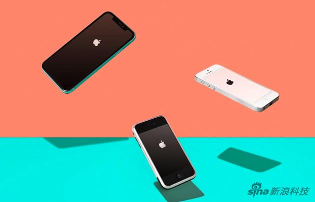 财富杂志评出100个现代设计:苹果占8席 微信摩拜上榜